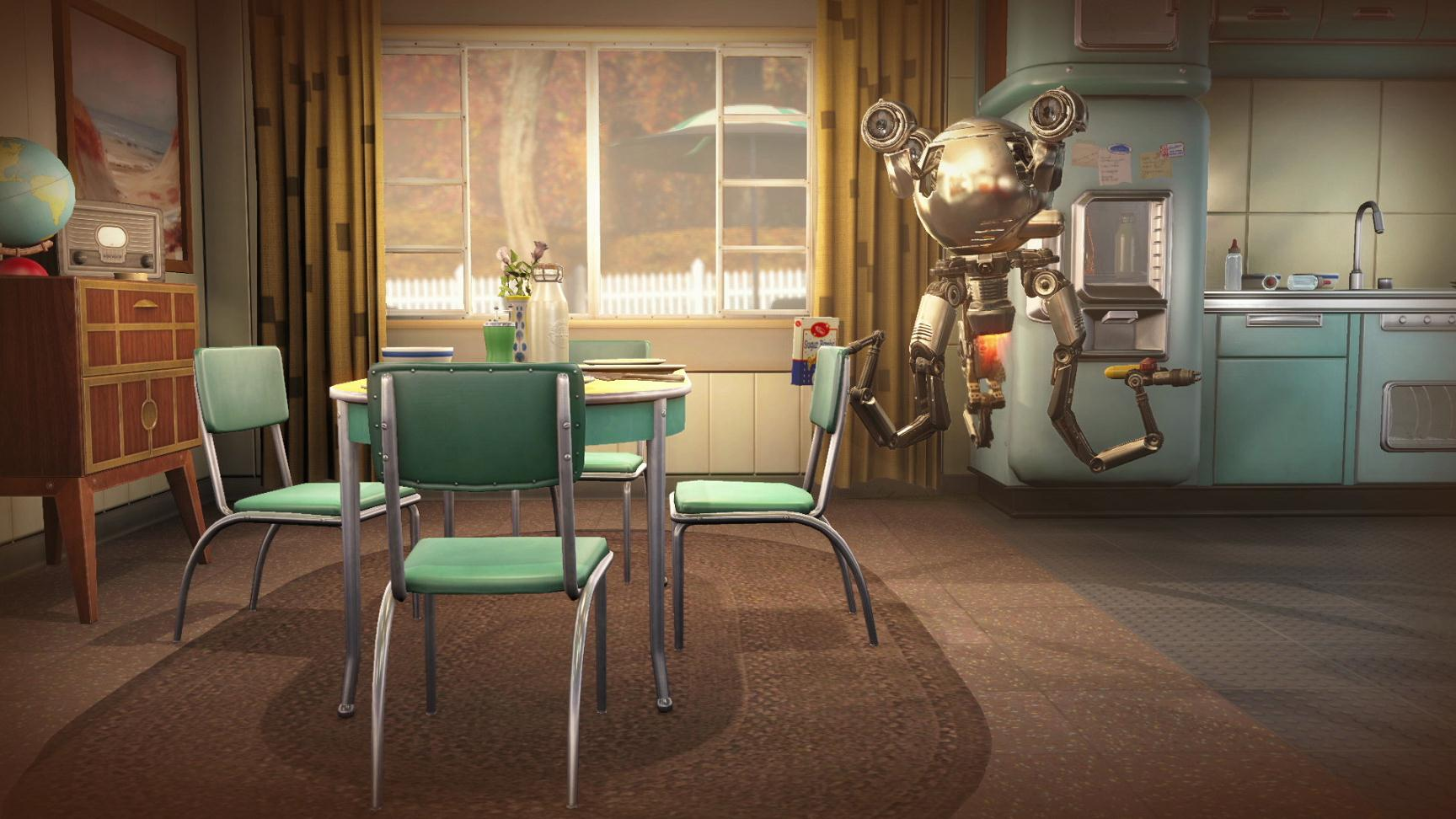 Fallout 4 (Steam gift / ROW / Region free / WorldWide)