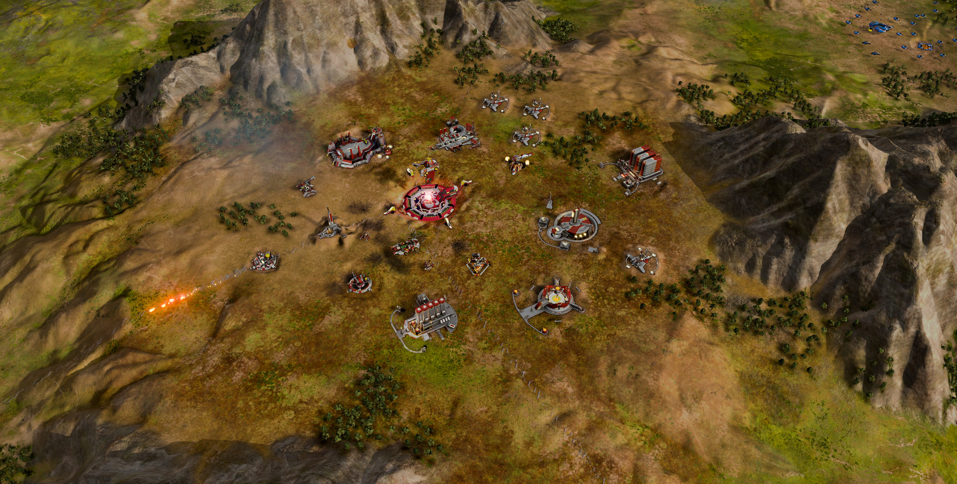 Ashes of the Singularity: Escalation (Steam KEY / ROW)