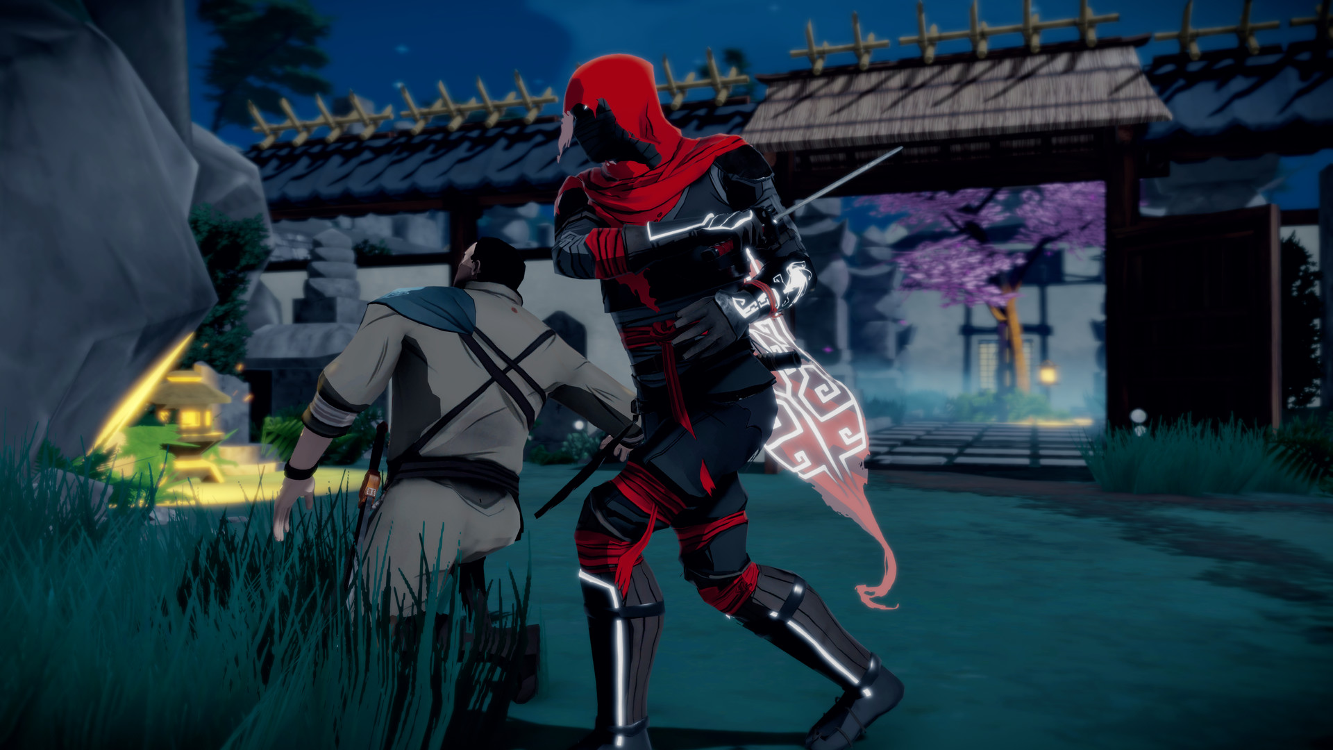 Aragami (Steam KEY / Region Free / ROW / Global)