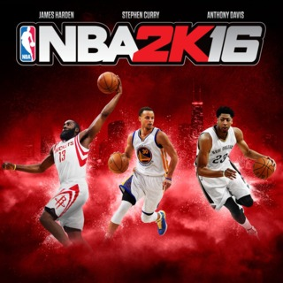 NBA 2K16  (Steam KEY / ROW / Region free / Global)