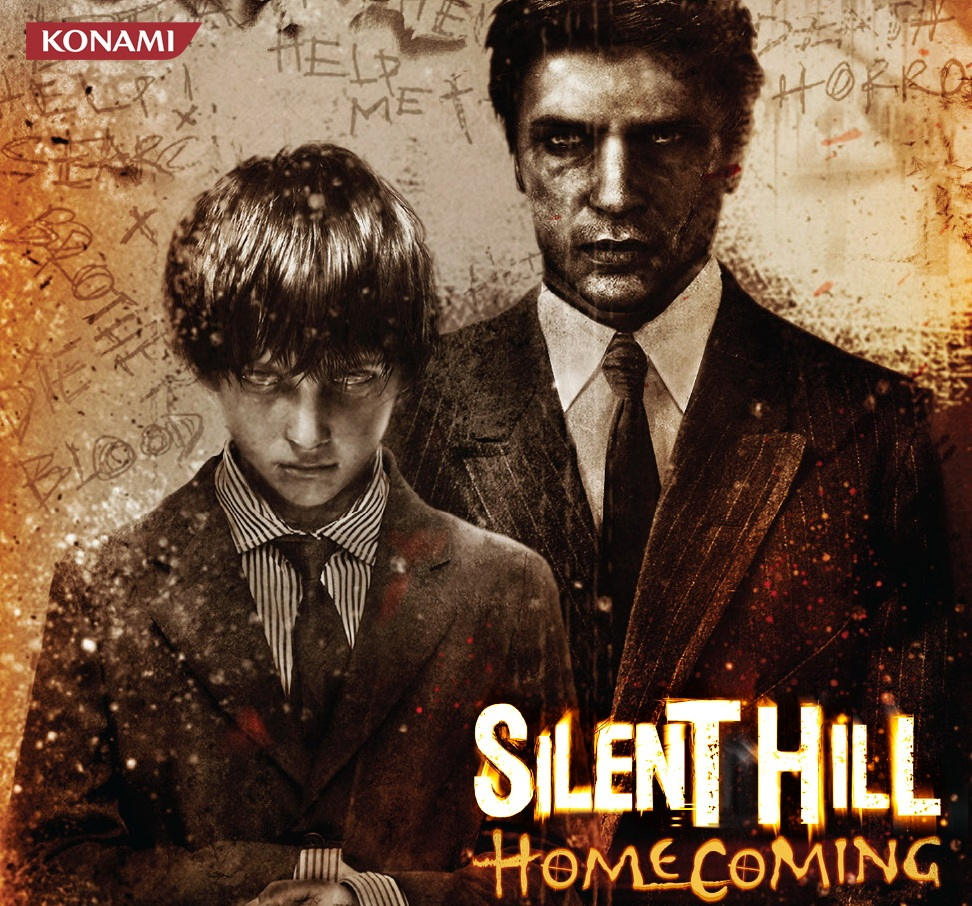 Silent Hill Homecoming (Steam KEY / ROW / Region Free)