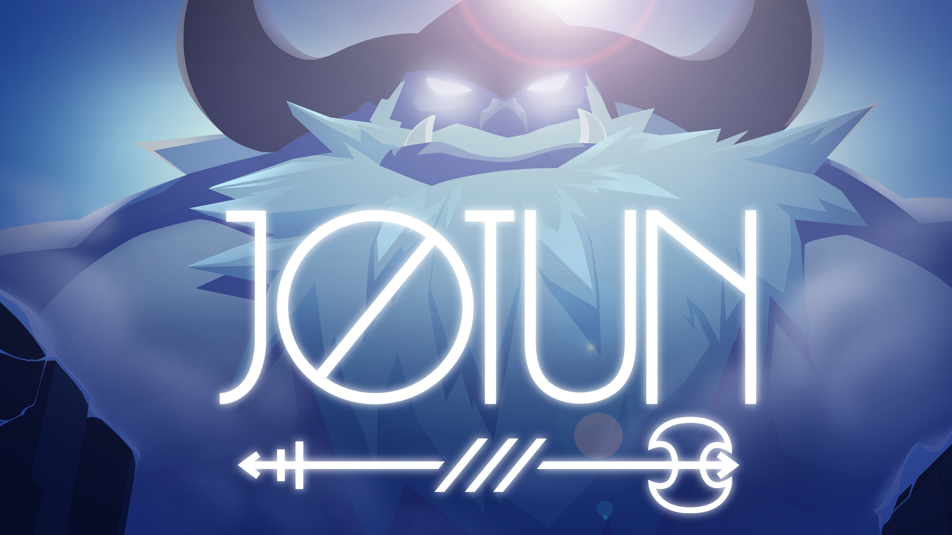 Jotun (Steam KEY / Region free / ROW / Global)
