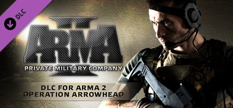 Arma 2: Private Military DLC (Steam KEY / Region Free)