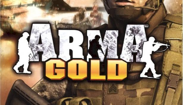Arma: Gold Edition (Steam KEY / ROW / Region Free)