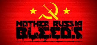 Mother Russia Bleeds (Steam KEY / ROW / Region free)