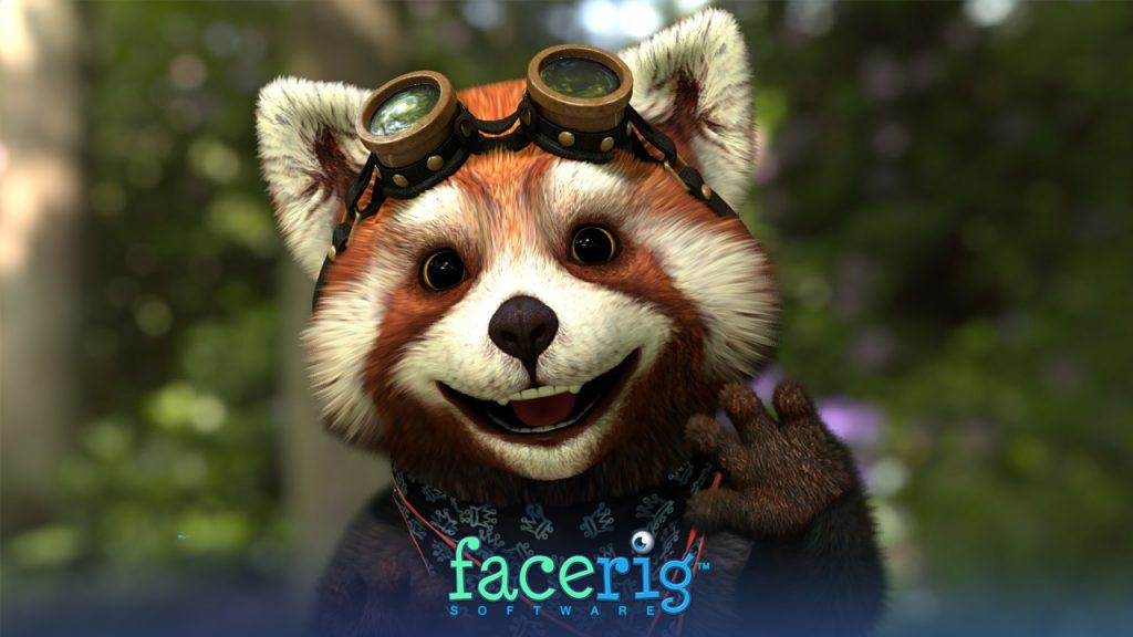FaceRig (Steam KEY / Region Free / ROW / Global)