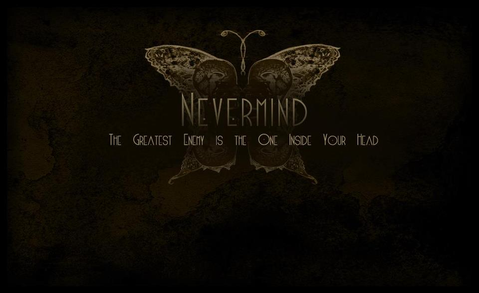 Nevermind (Steam KEY / Region free / ROW / Global)