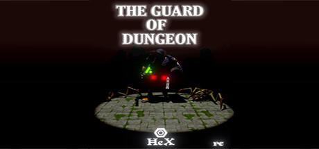 The guard of dungeon (Steam KEY / ROW / Region free)