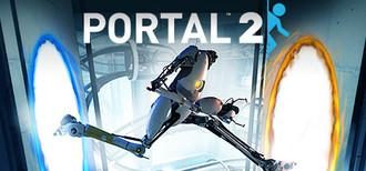 Portal 2 (Steam gift / ROW / Region free / WorldWide)