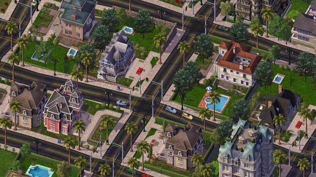 SimCity 4 Deluxe Edition (Steam gift/ Region Free /ROW)