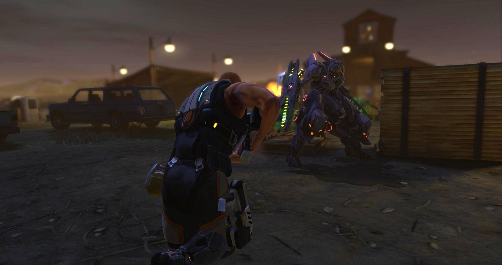 XCOM: Enemy Within DLC (Steam Gift / ROW / Region Free)