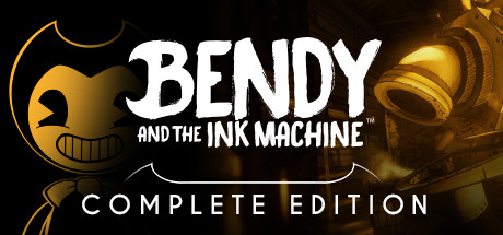 Bendy and the Ink Machine: Complete Edition [Steam\ROW]