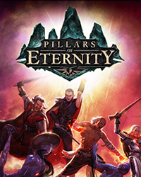 Pillars of Eternity - Hero Edition [Steam\Global]+Bonus