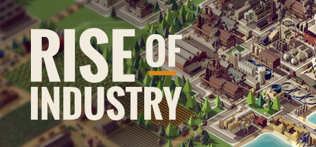 Rise of Industry (Steam Key/Ru + CIS) + Bonus