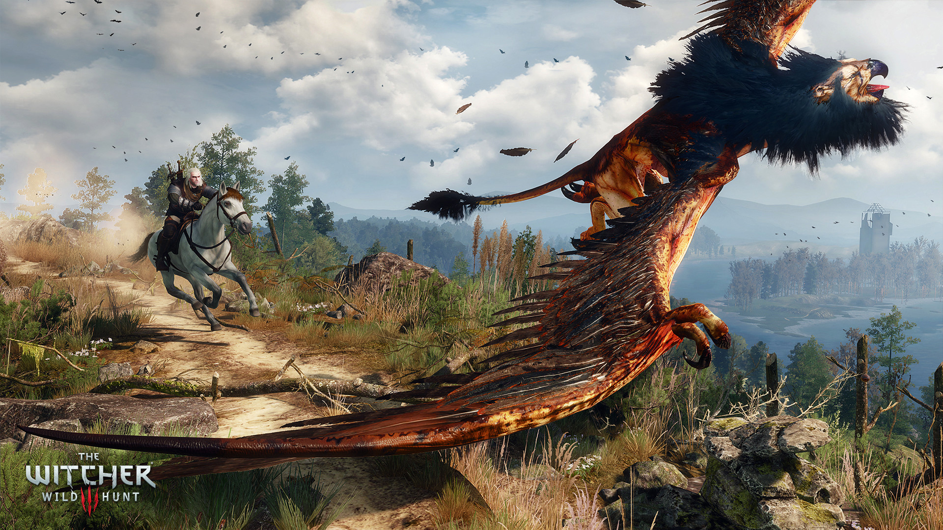 The Witcher 3: Wild Hunt CD-KEY (Witcher 3/GOG)