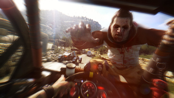 Dying Light: The Following - Enhanced Edition (RU/CIS)