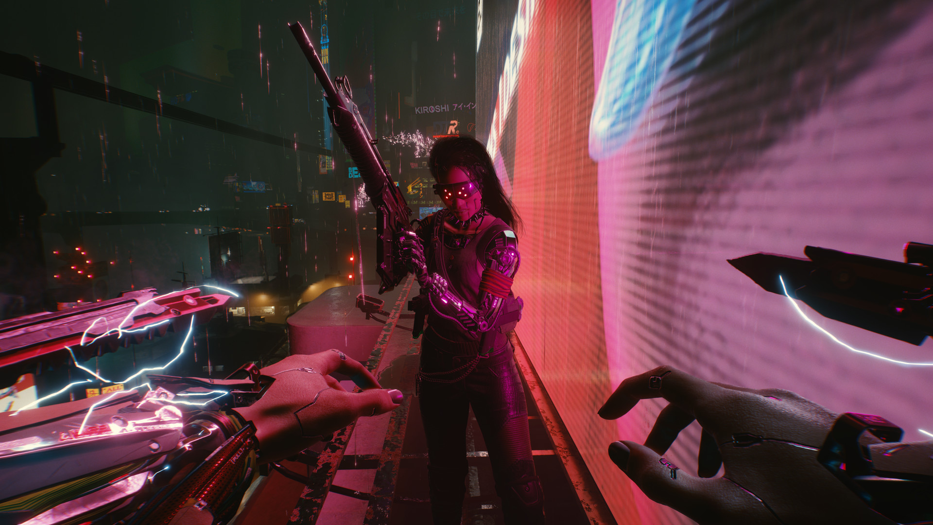 Cyberpunk 2077 (STEAM GIFT | RU/UA/KZ/CIS)