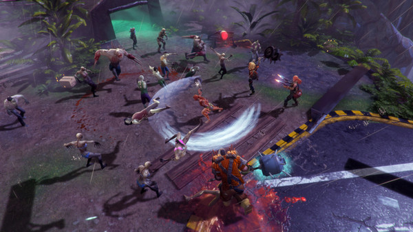 Dead Island: Epidemic BETA (Steam Gift | Region Free)