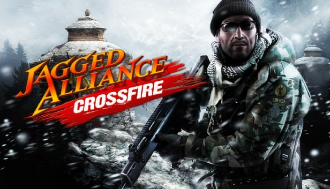 Jagged Alliance STEAM Bundle (2 Games 6 DLC) RegionFree