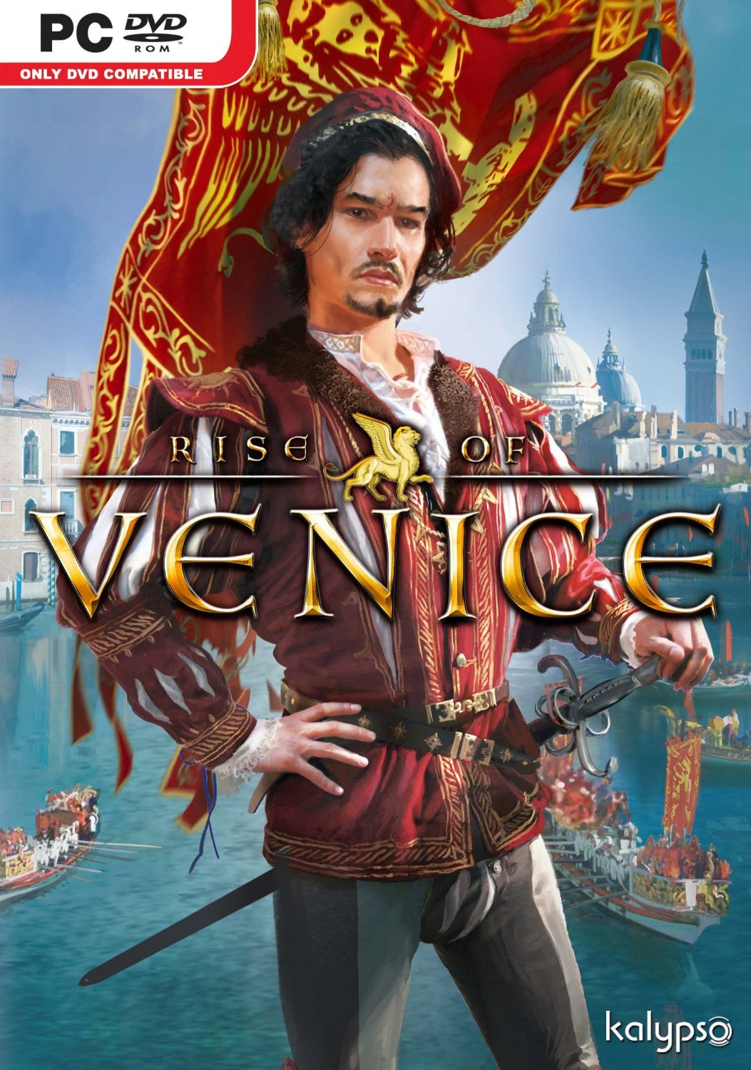 Rise of Venice (Steam key) RU