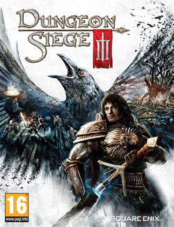 Dungeon Siege 3 (Steam key)