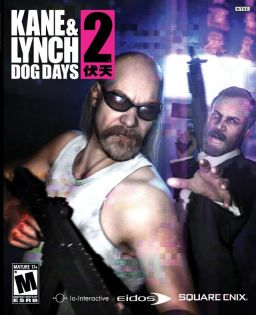 Kane & Lynch 2: Dog Days (steam)