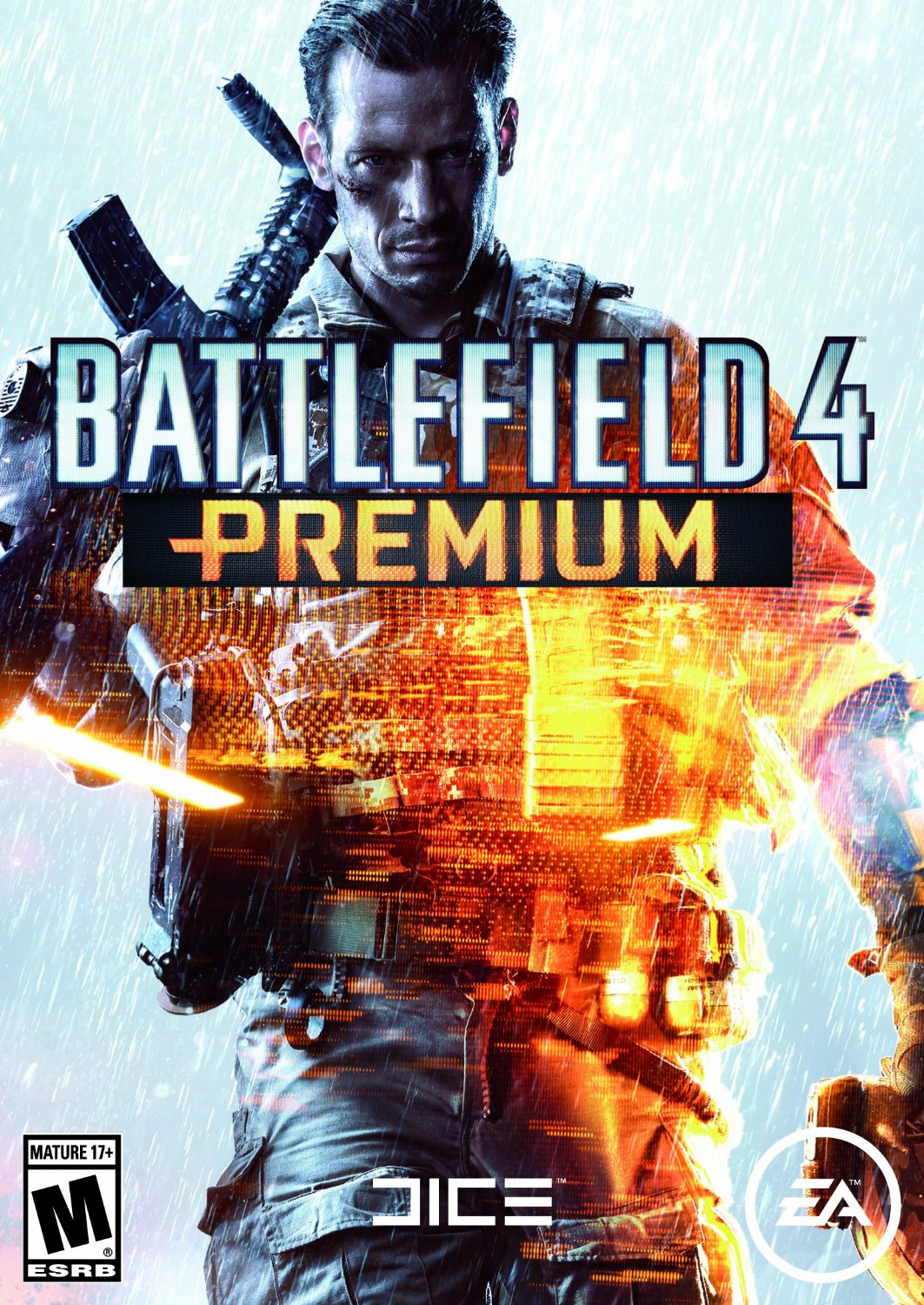 Battlefield 4 Premium [Origin + GUARANTEE]