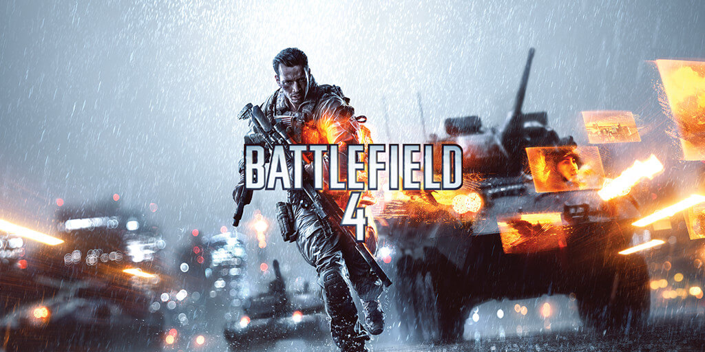Battlefield 4 [CHANGE EMAIL+ANSWER ON SQ]