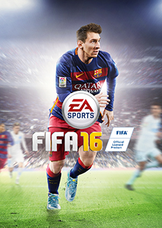 FIFA 16 [Origin + GUARANTEE]