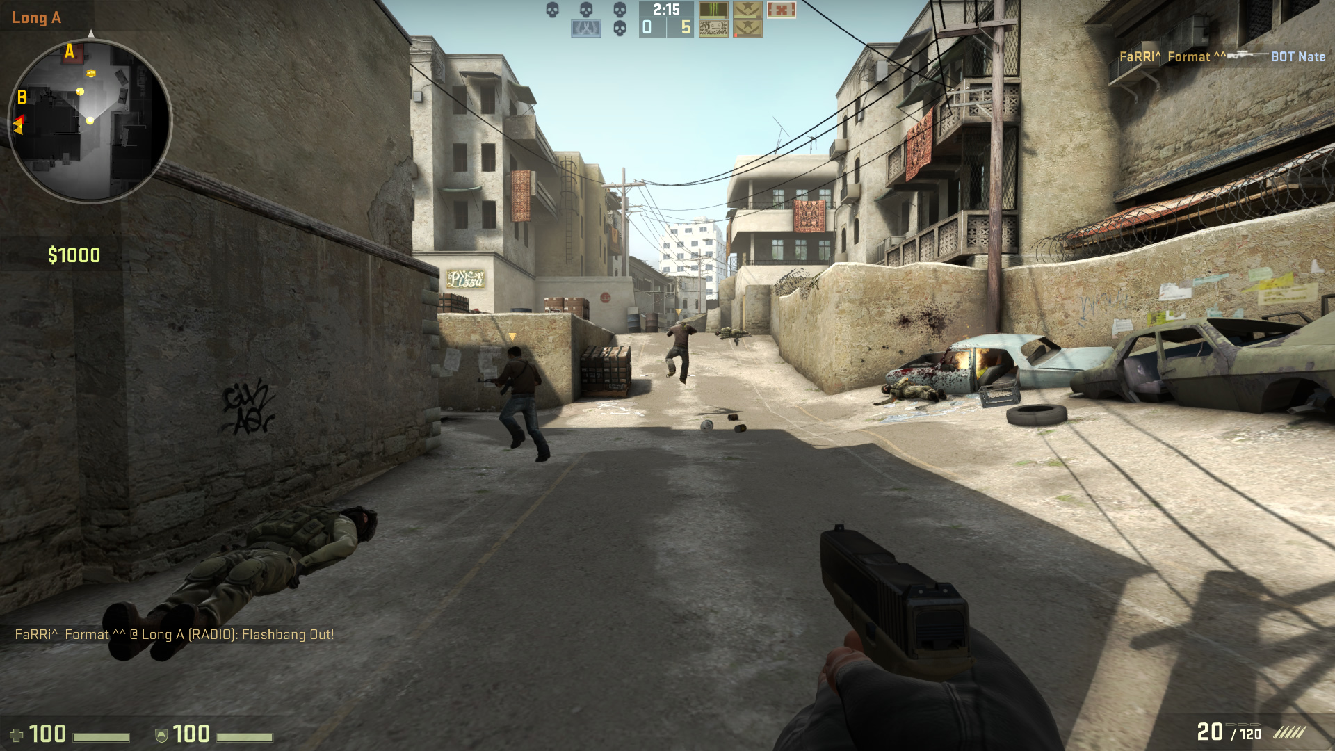 Counter-Strike: Global Offensive [+СМЕНА ПОЧТЫ]
