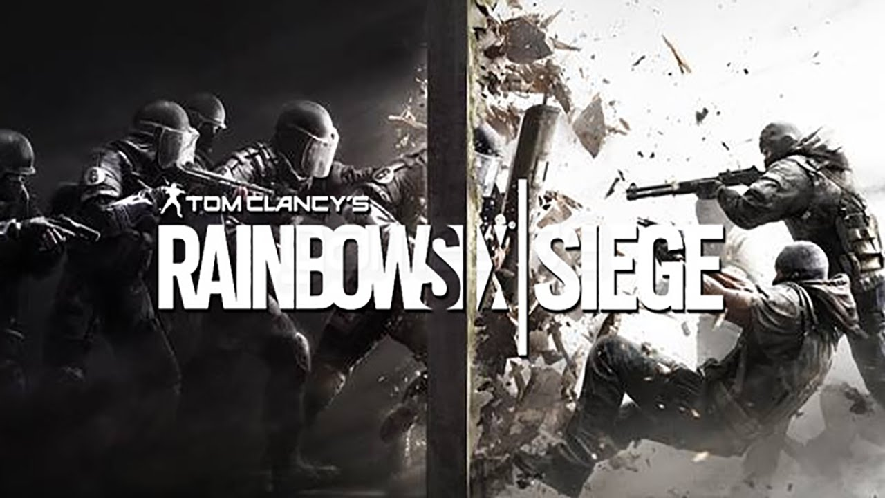 Tom Clancy's Rainbow Six Siege + The Division+GUARANTEE
