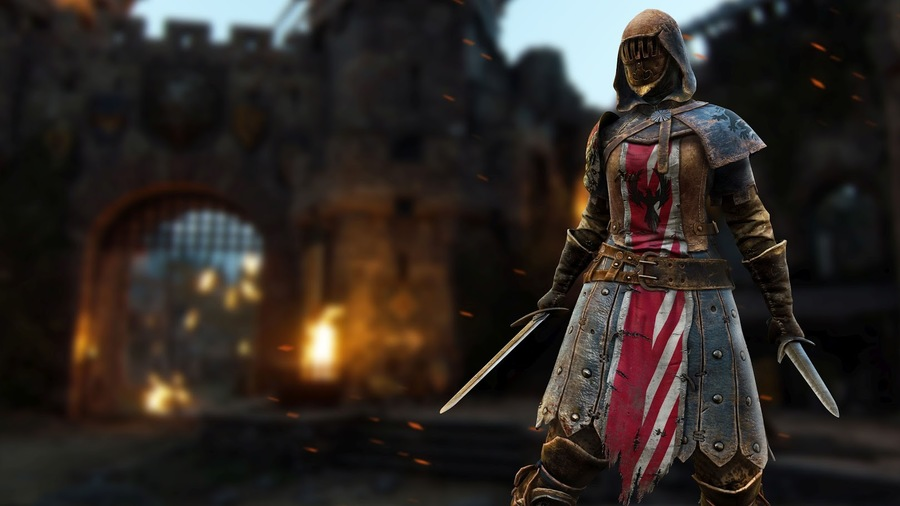 For Honor [uPlay + FREE REGION + WARRANTY]