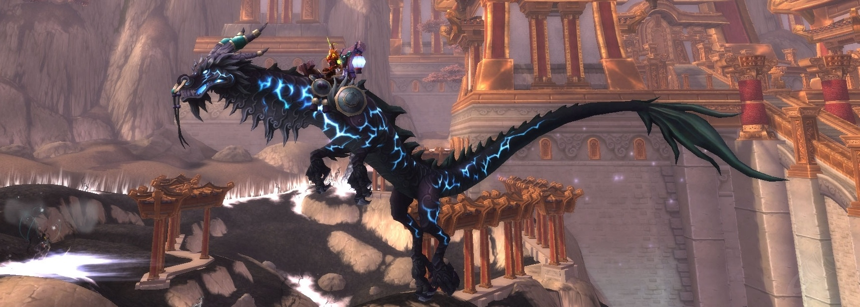 Reins onyx storm cloud serpent