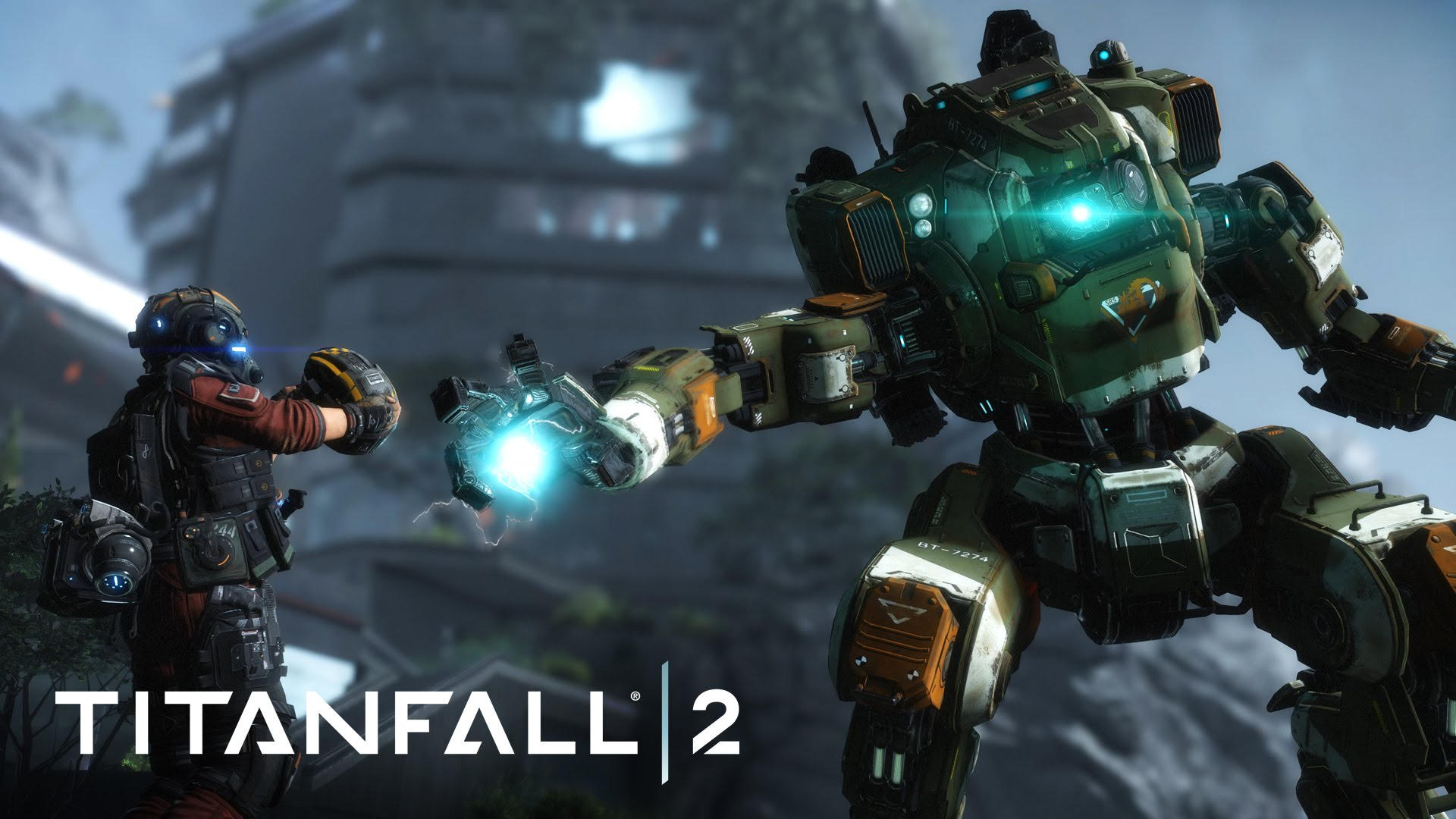 Titanfall 2 Deluxe Edition [5 Years Guarantee] + Gift 2019