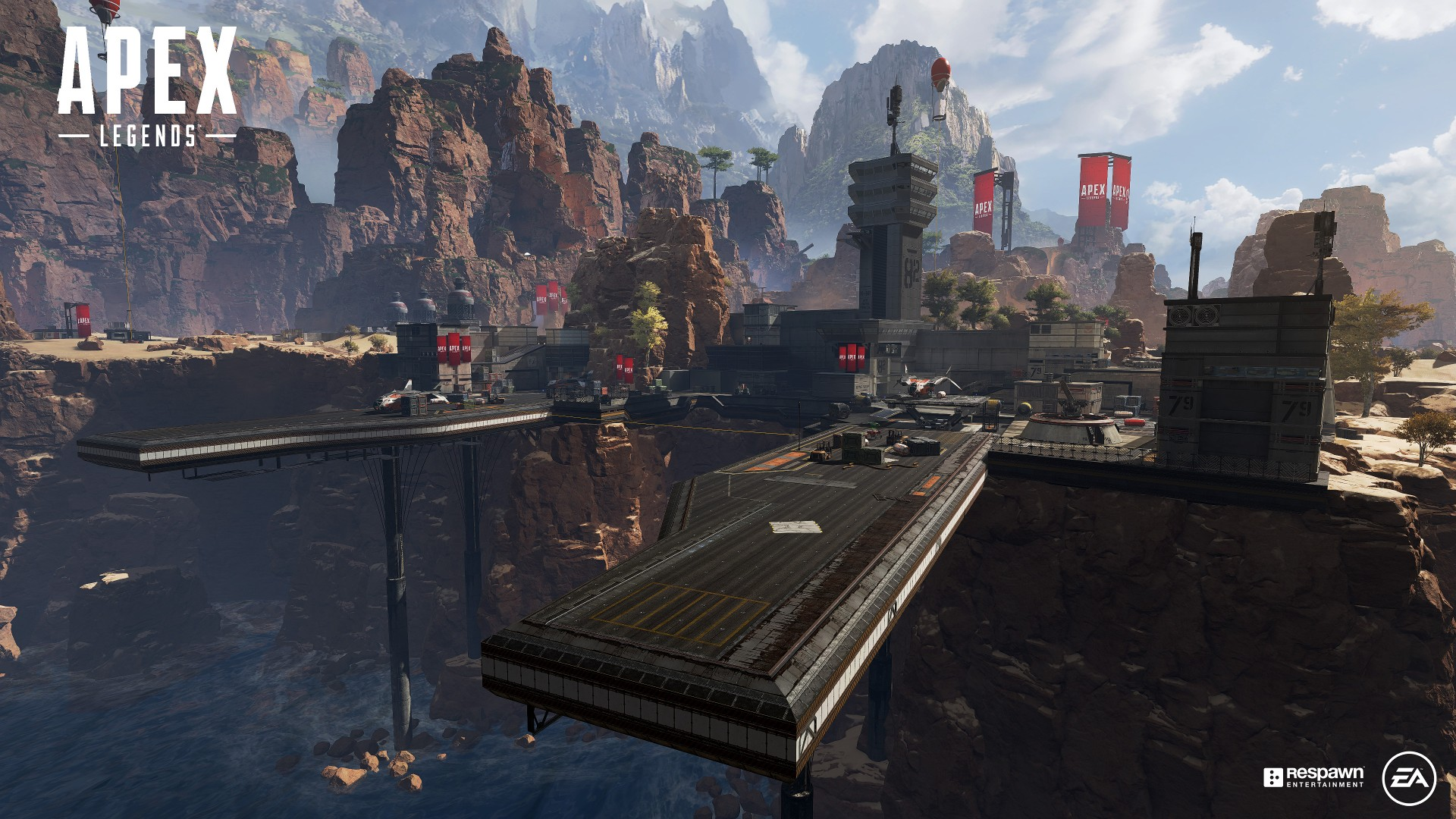 Apex Legends: Founders Pack [5 Years Guarantee] + Gift 2019
