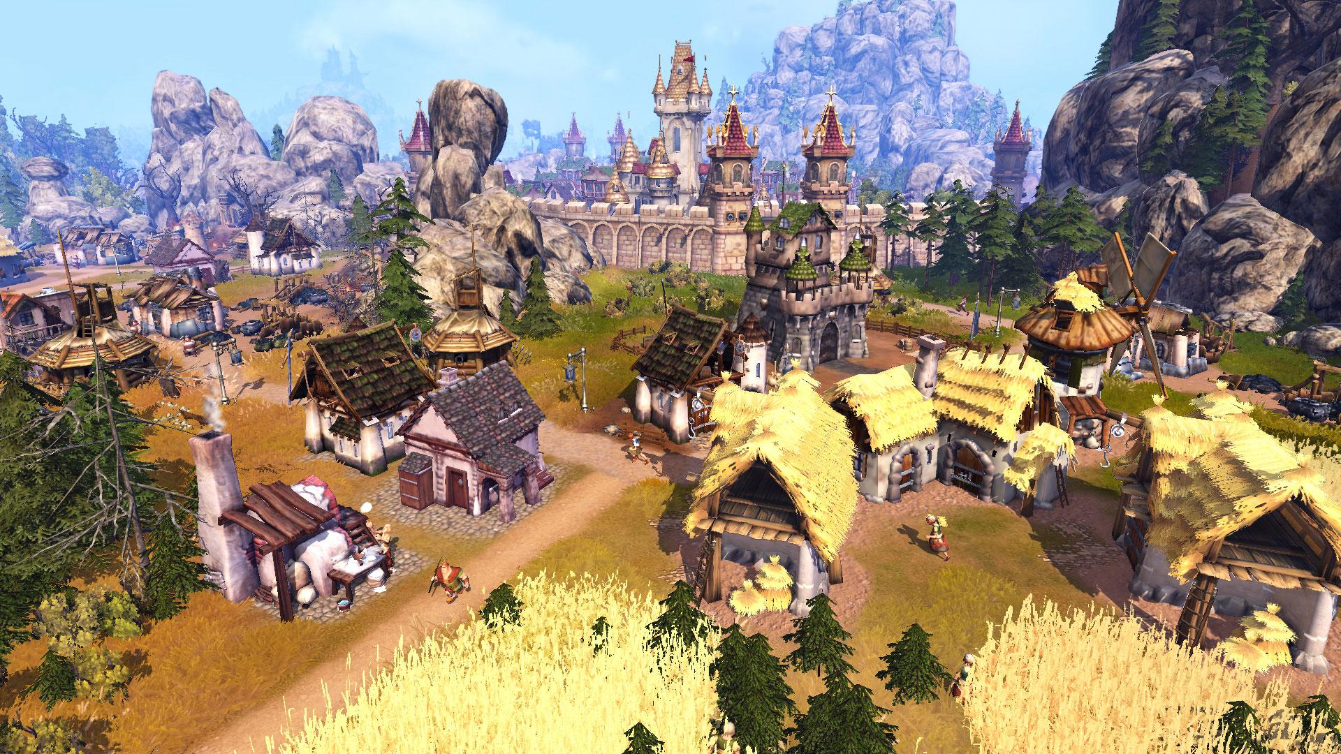 The Settlers 7: Paths to a Kingdom [Warranty 5 years] 2019