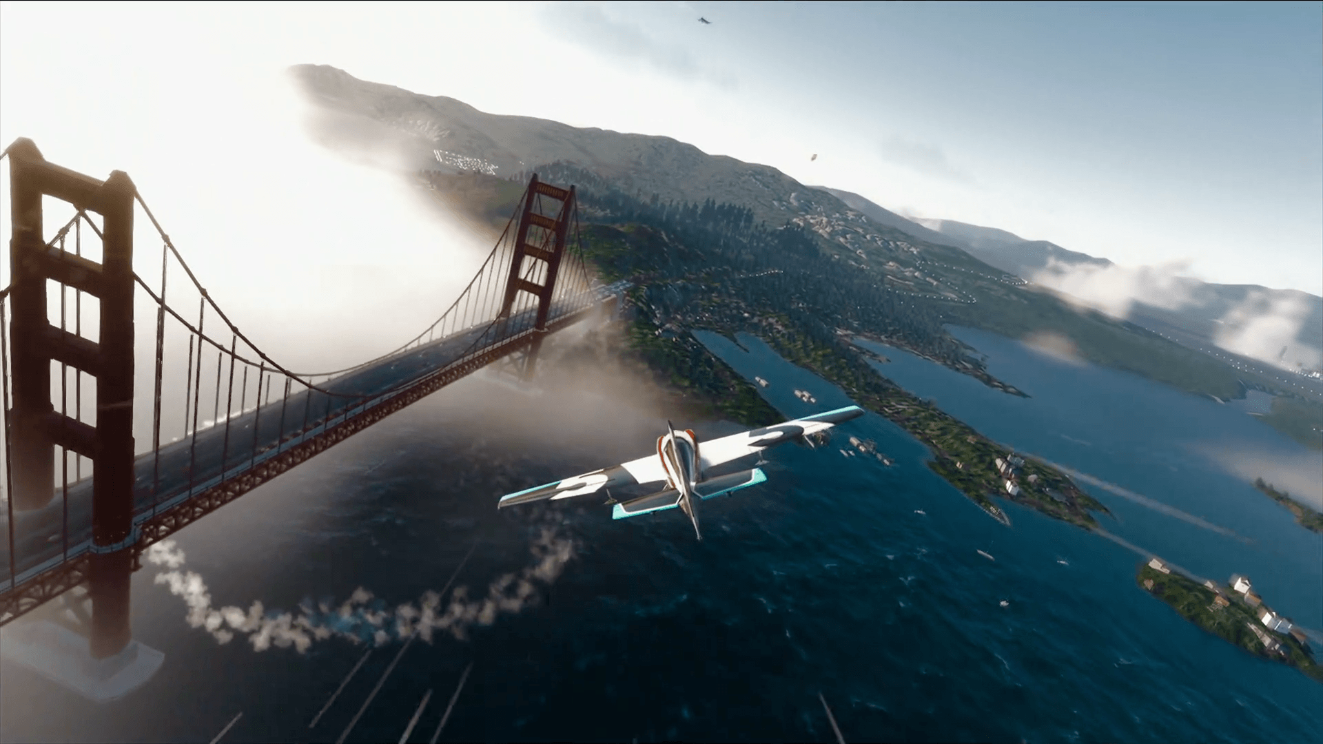The Crew 2 [Warranty 5 years] + Gift 2019
