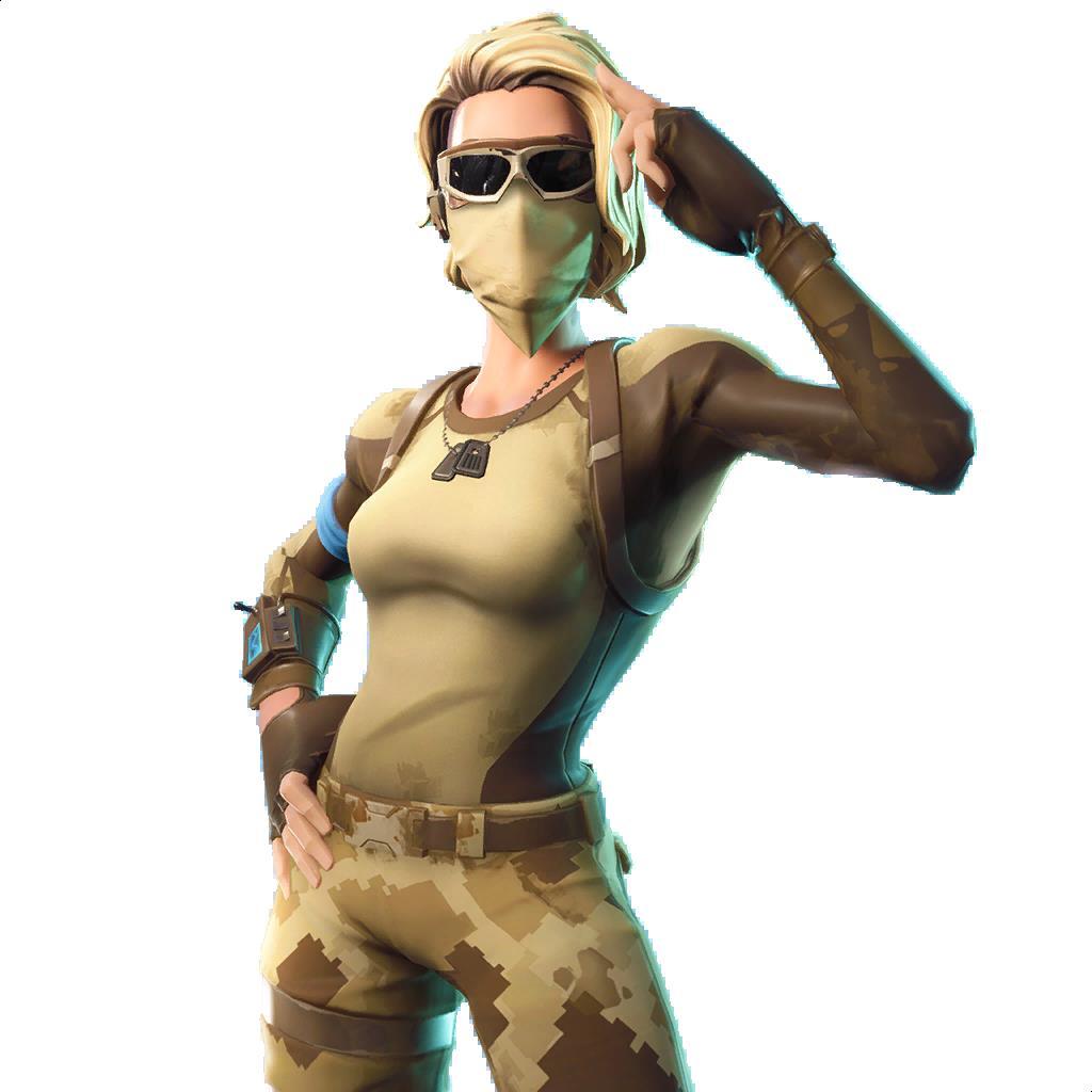 Fortnite outfit Cobra + 1000 V-Bucks PS4 2019