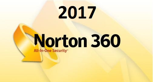 Norton 360 ™ 1 PC 2015-2018 3 months Original