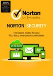 Norton Security 180 days 5 PCs (Not activated)