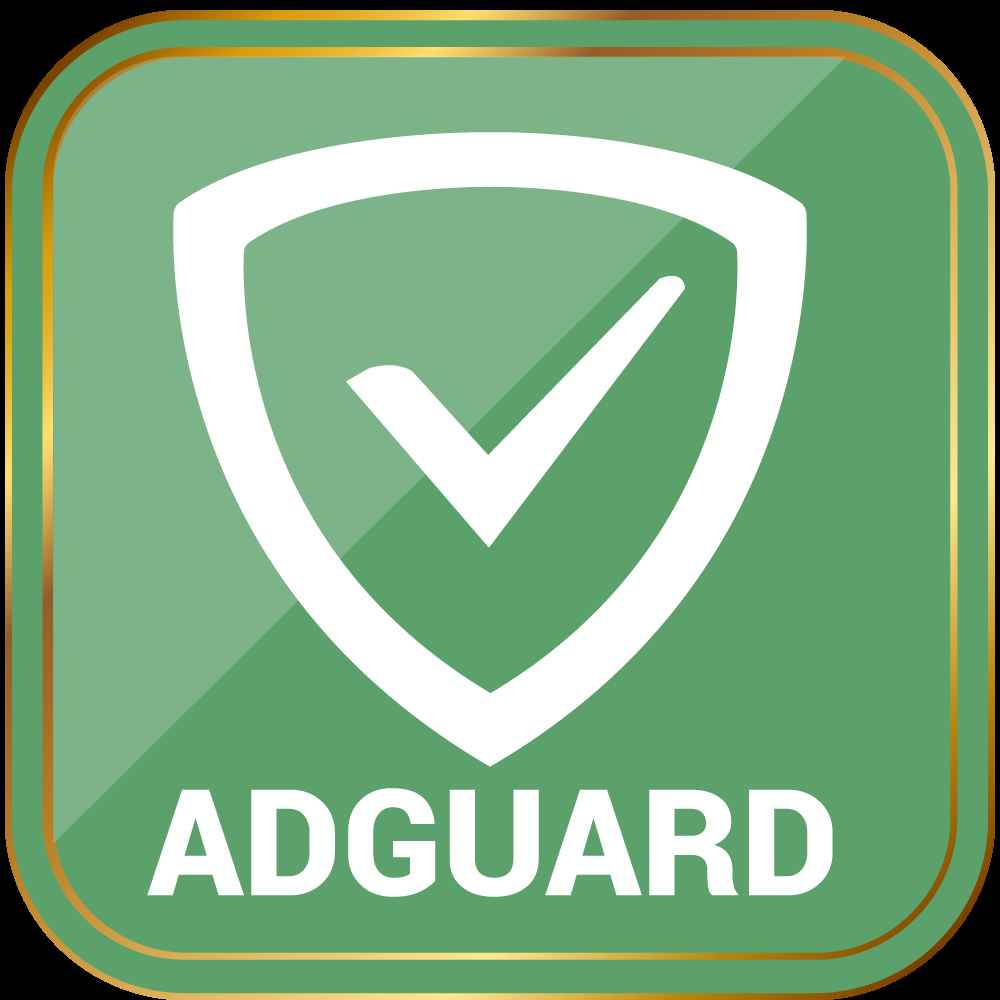 Adguard, Standart 1 year (Windows, Mac)