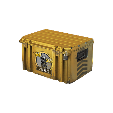 CS: GO | Glove case