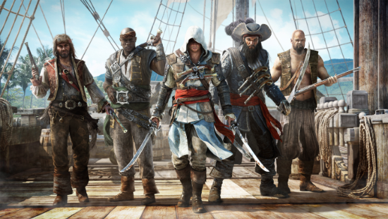 Assassin's Creed IV: Black Flag Special Edition