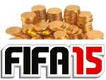 COINS FIFA 15 Ultimate Team PC coins