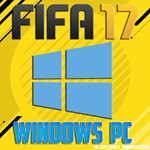 МОНЕТЫ FIFA 17 Ultimate Team PC Coins