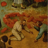 Pieter Bruegel the Elder. Children´s games.