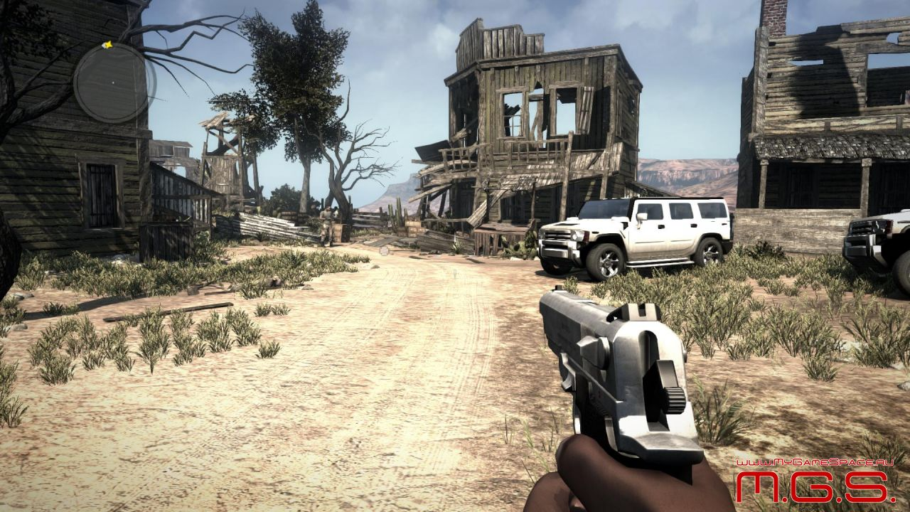 Call of Juarez: The Cartel (Key Steam 1C) Reg Free discount