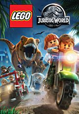LEGO Jurassic World (Steam)