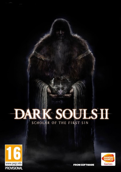 DARK SOULS ™ II: Scholar of the First Sin (Steam)