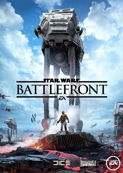Star Wars: Battlefront  (Origin) RU| Region Free